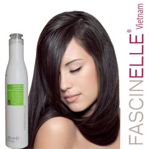 Dầu gội cho tóc dầu bết Fascinelle Reequilibrating