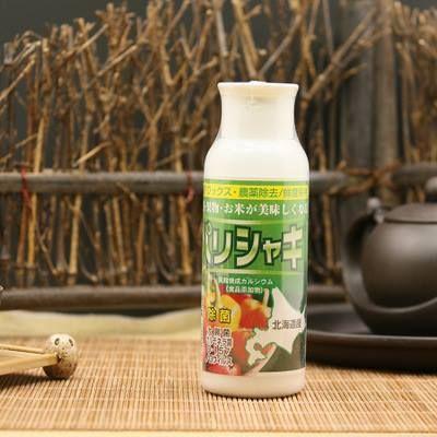 Bột khử độc thực phẩm rau của quả Natural Japan