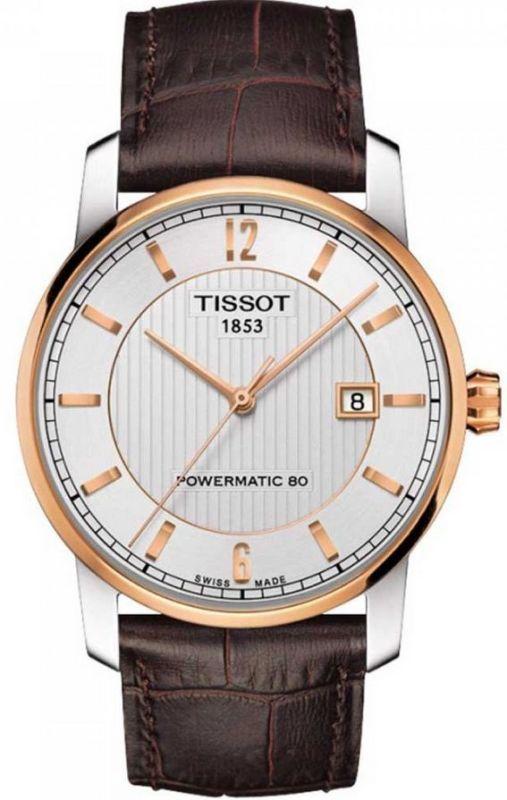 Đồng hồ Tissot T-Classic T087.407.56.037.00 1