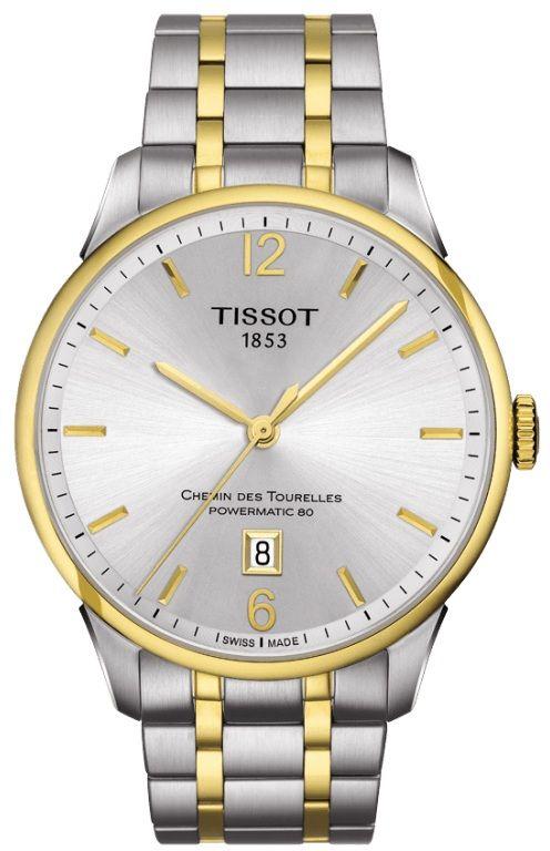 Đồng hồ Tissot T-Classic T099.407.22.037.00 1