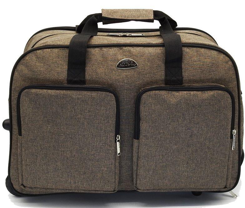 Túi du lịch Kity Bags KL179 có cần kéo 1
