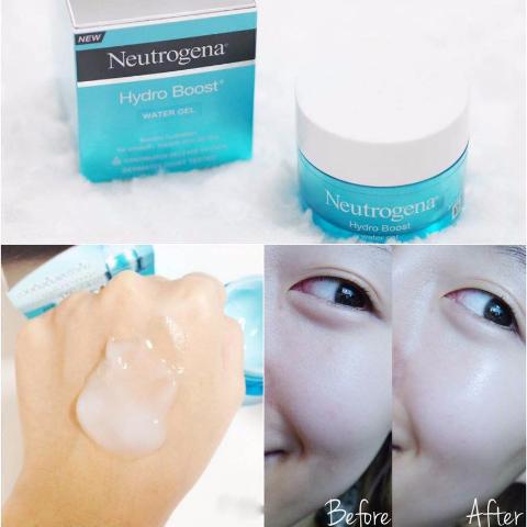 Kem dưỡng ẩm Neutrogena 2