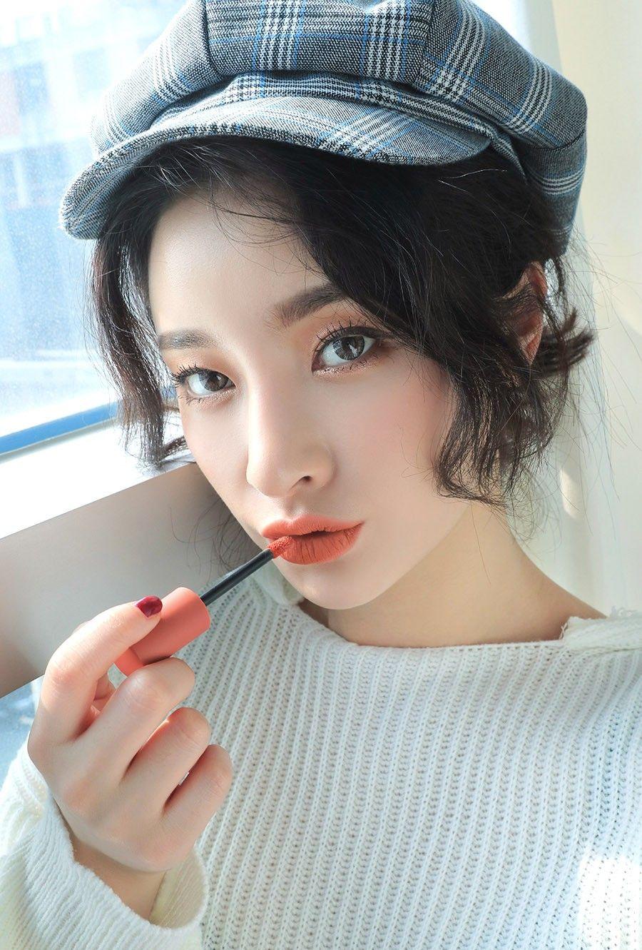 Son 3CE Soft Lip Lacquer - Hàn Quốc 3