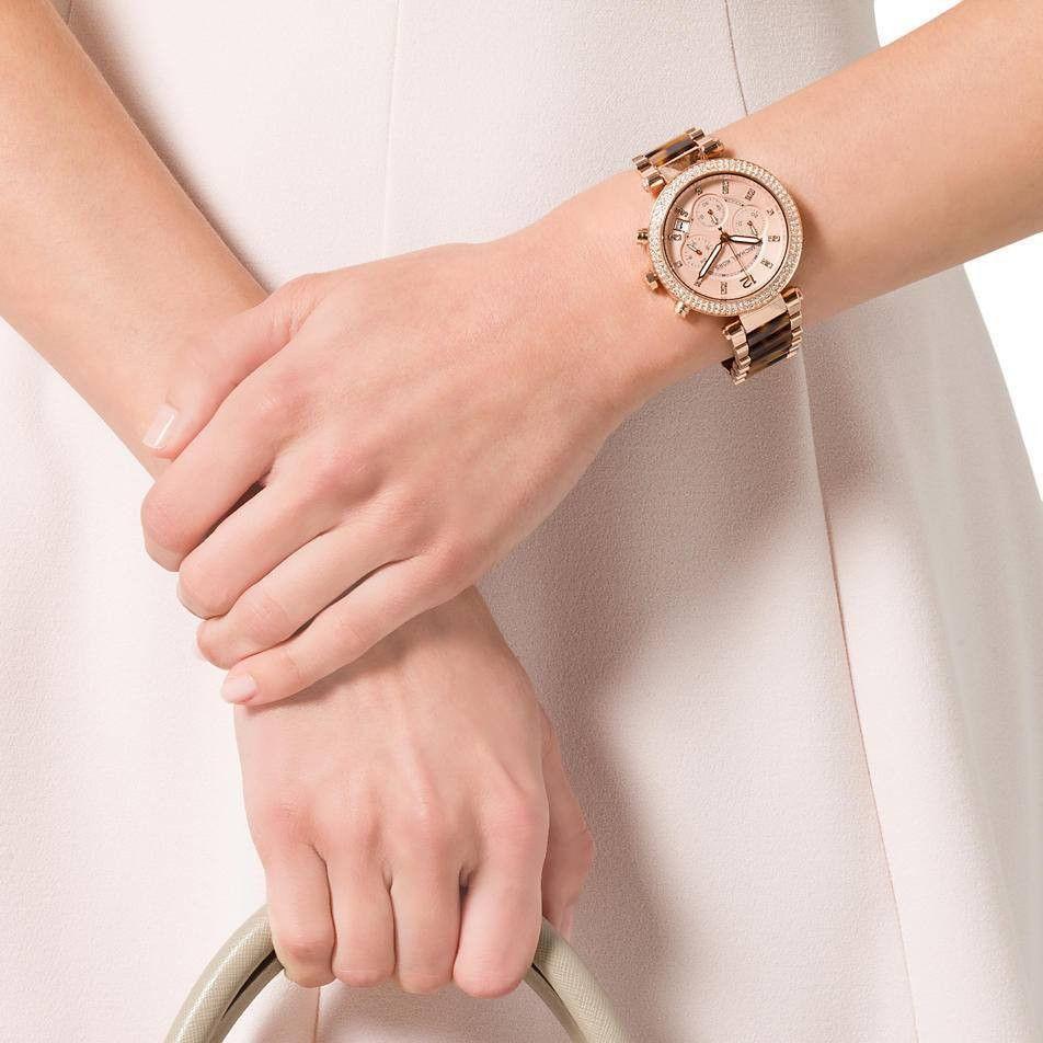 Đồng hồ Michael Kors nữ MK5538 là lựa chọn hoàn hảo dành cho các quý cô