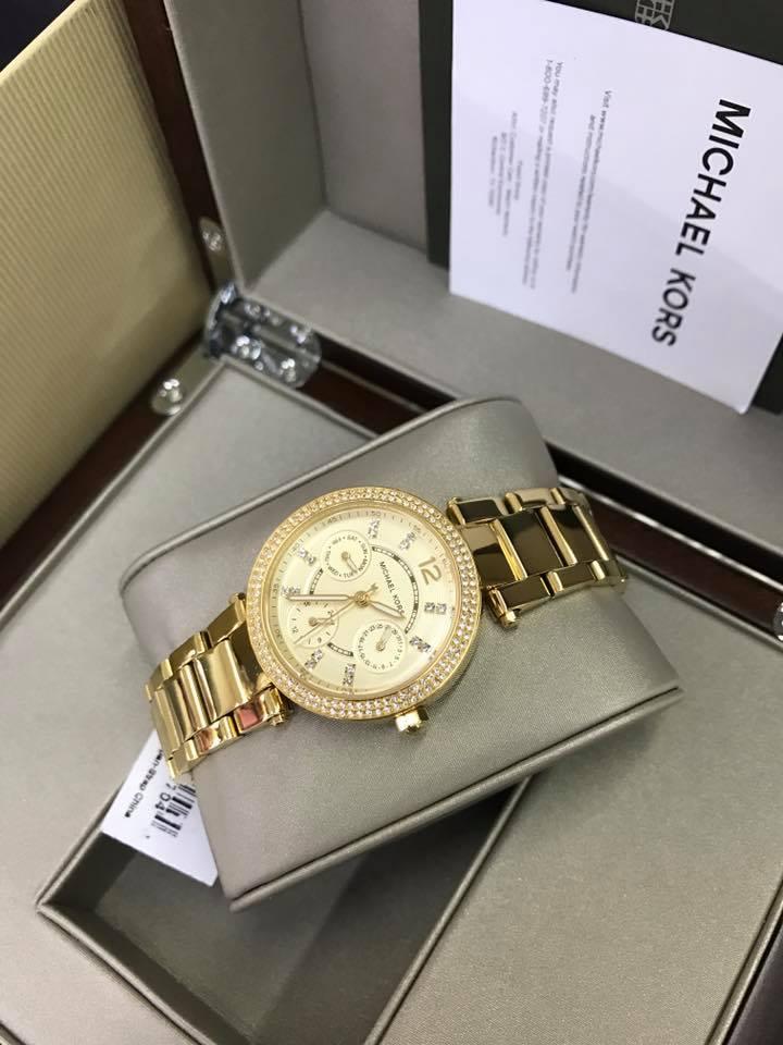 Đồng hồ Michael Kors MK6056 cho nữ 3