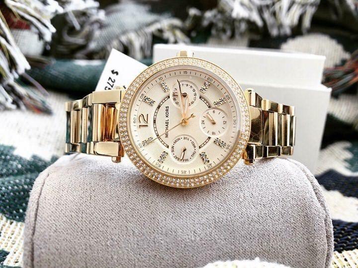 Đồng hồ Michael Kors MK6056 cho nữ 1