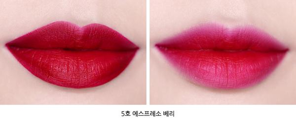 Son lì dạng thỏi Innisfree Real Fit Matte Liquid 7