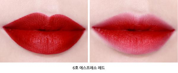 Son lì dạng thỏi Innisfree Real Fit Matte Liquid 8