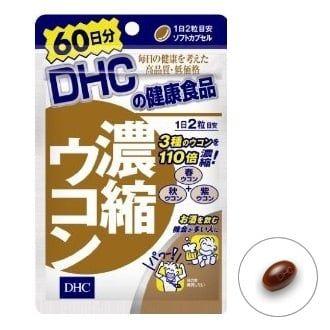 Viên uống giải rượu, bảo vệ gan DHC Nhật Bản 1