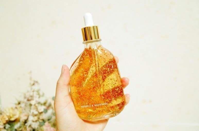 Tinh Chất Vàng Non Hongik Skin 24K 2