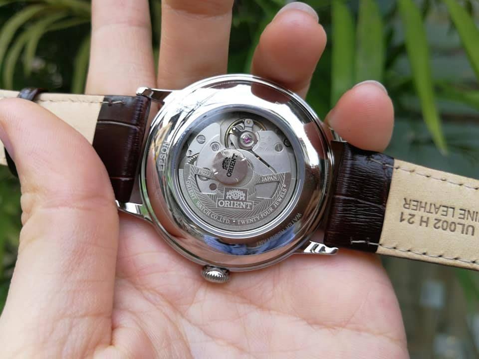 Đồng hồ Orient RA-AP0003S10B 2