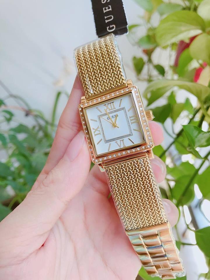 Đồng hồ Guess U0826L2 sang trọng dành cho nữ 1