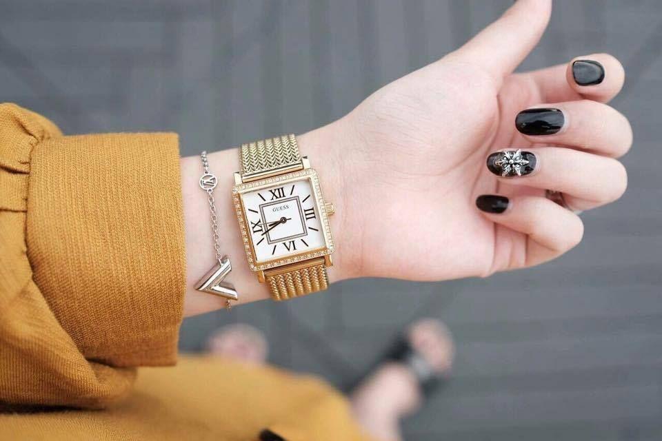 Đồng hồ Guess U0826L2 sang trọng dành cho nữ 4