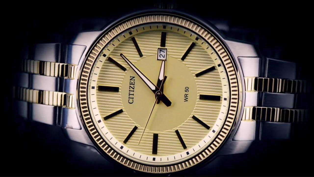 Đồng hồ Citizen BI1088-53P nổi bật cho nam  3