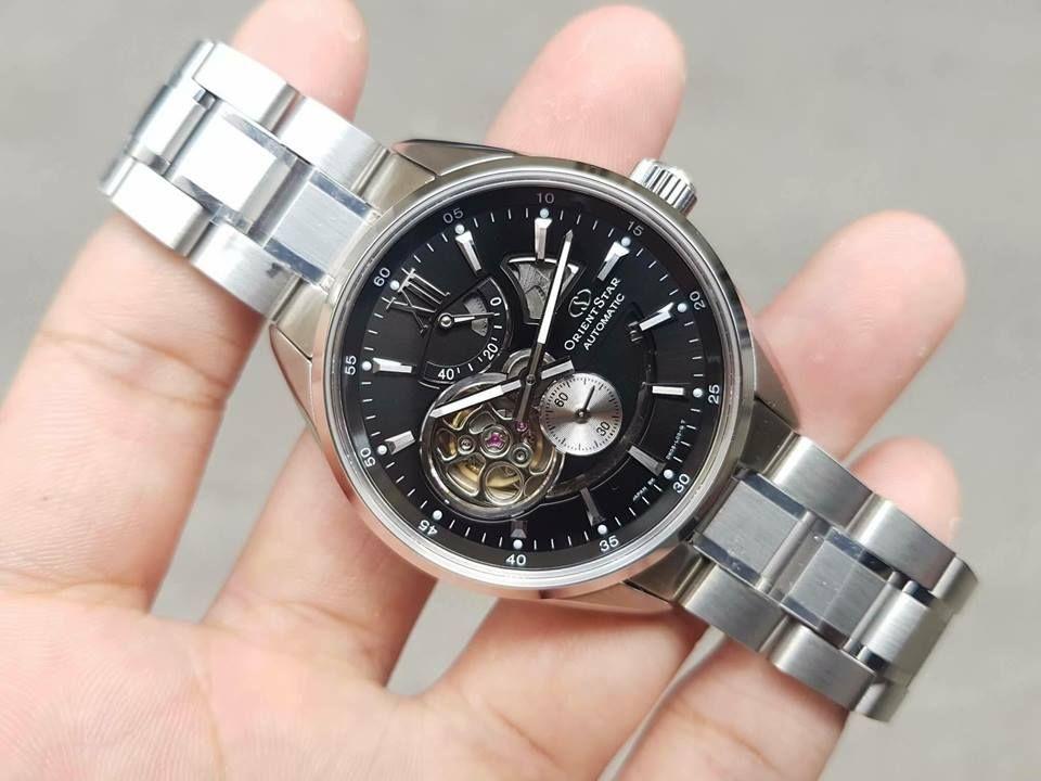 Đồng hồ Orient Star SDK05002B0 cho nam 1