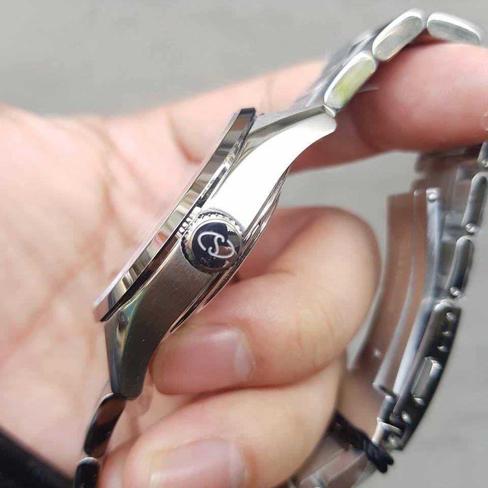 Đồng hồ Orient Star SDK05002B0 cho nam 3