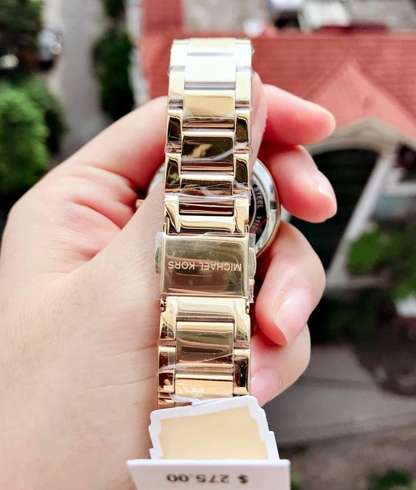 Đồng hồ Michael Kors MK6056 cho nữ 5