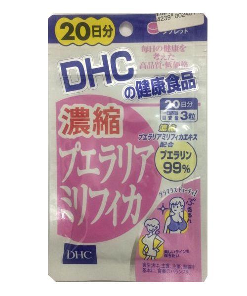 Viên uống hỗ trợ làm đẹp da DHC Nhật Bản 60 viên 2