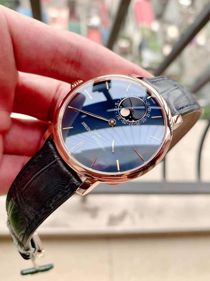 FREDERIQUE CONSTANT Slimline Moonphase FC-705N4S4NN 3