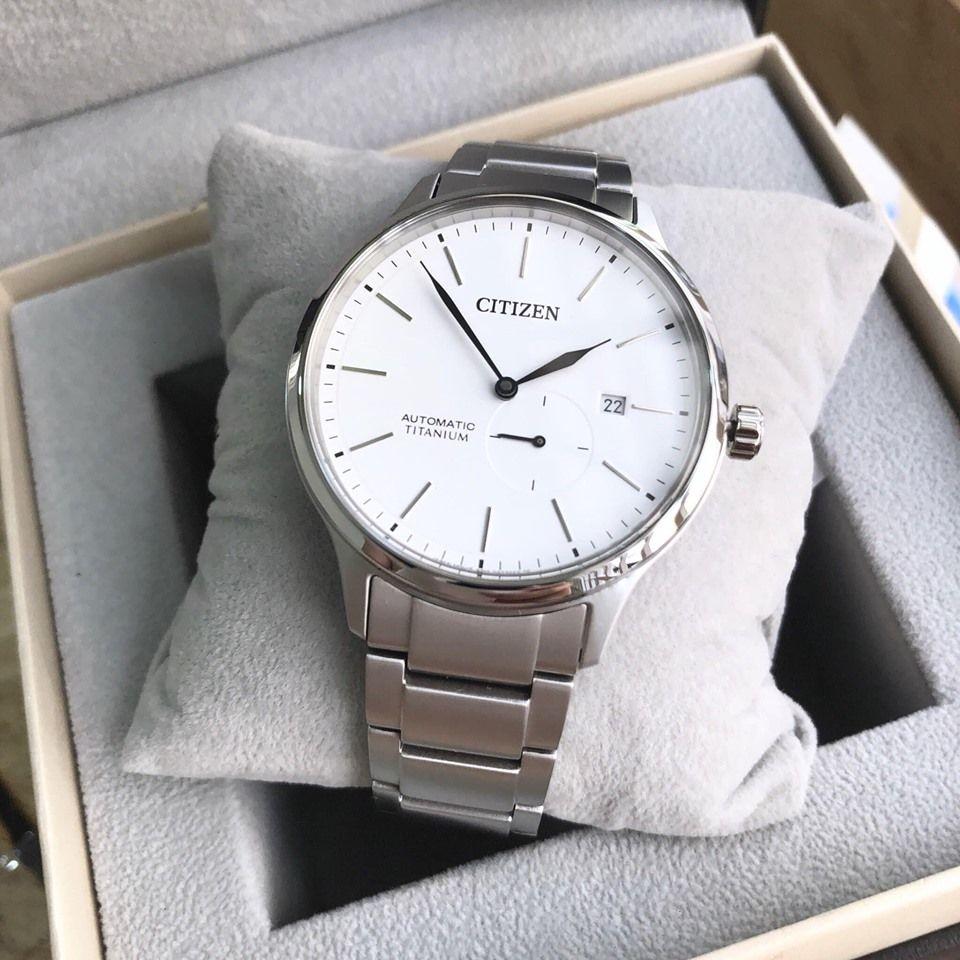 Đồng hồ Citizen NJ0090-81A máy Automatic 3