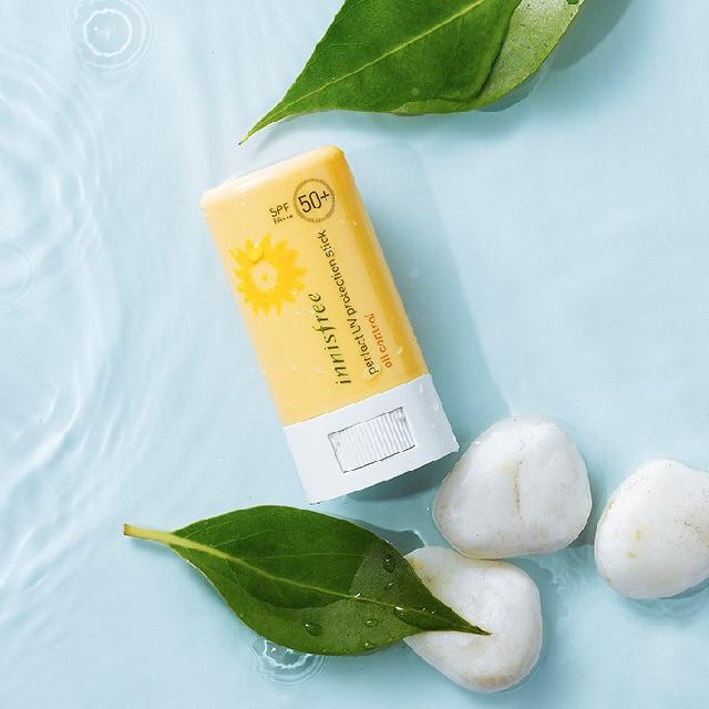 Kem chống nắng Innisfree dạng thỏi Perfect UV Protection Stick Oil Control SPF50+