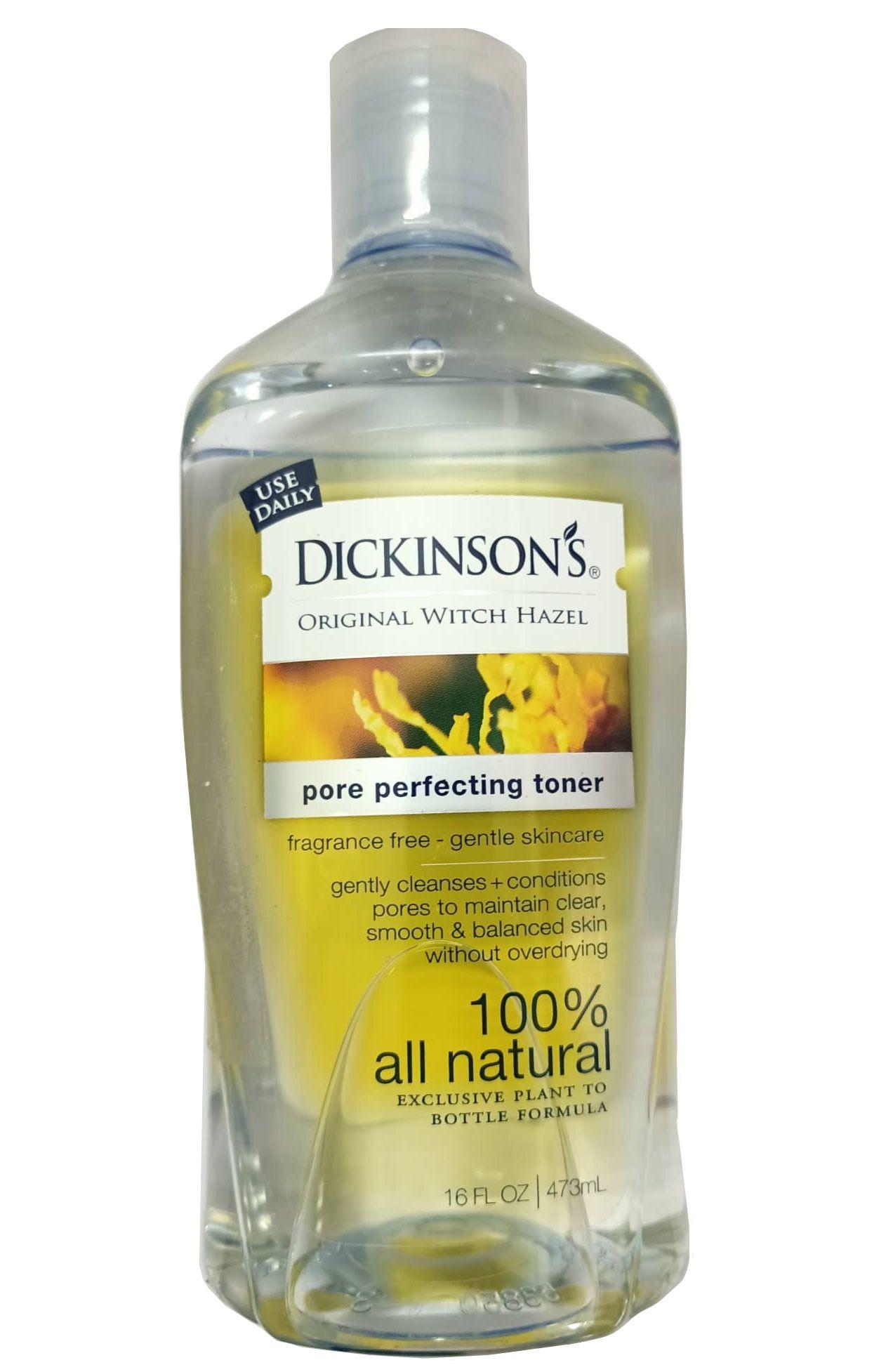 Nước hoa hồng Dickinson's Original Witch Hazel