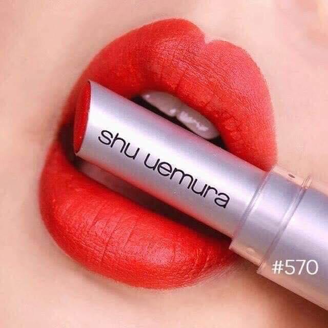 Mua son Shu Uemura 570 ở đâu?