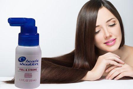 Hướng dẫn sử dụng xịt dưỡng tóc Head and Shoulder