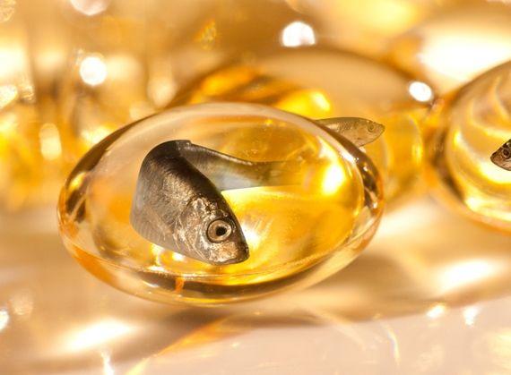 Dầu Cá Fish Oil 1000mg Chính Hãng Careline Của Úc