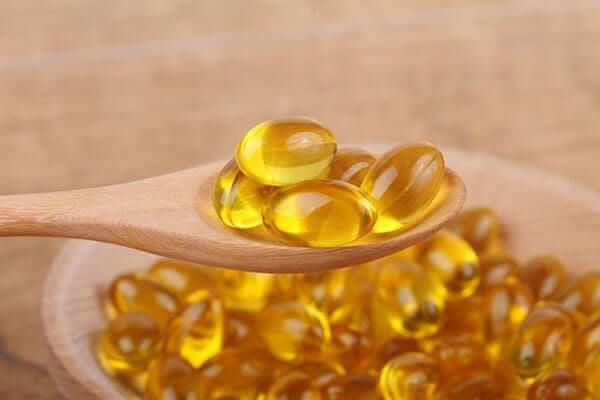Viên Uống Bổ Sung Omega 3 + Folic Acid