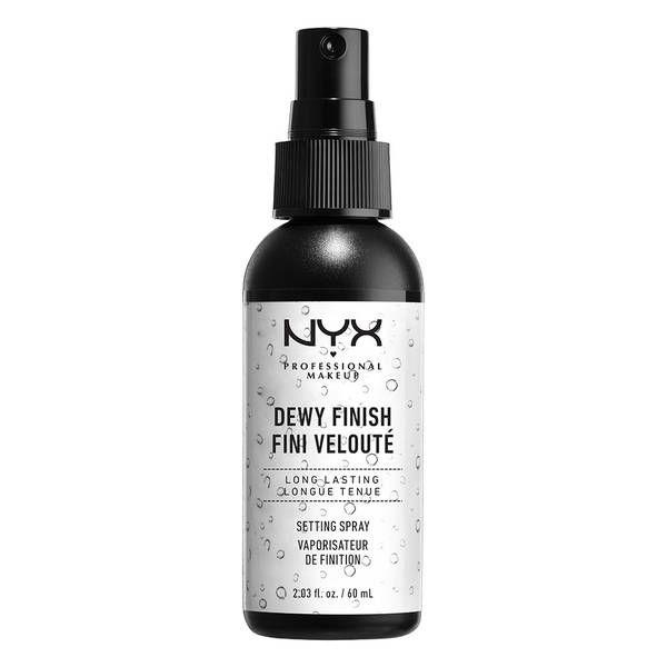 NYX Dewy dành cho da khô và hỗn hợp thiên khô