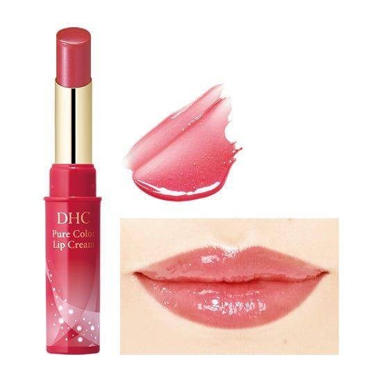 Son Dưỡng Màu DHC Pure Color Lip Cream