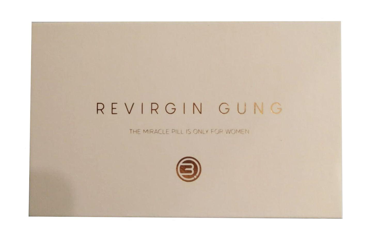Revirgin Gung Bqcell -chính hãng của Hàn Quốc mẫu mới