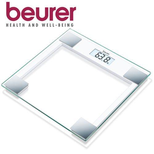 Cân Sức Khỏe Mặt Kính Beurer GS14 Của Đức