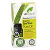 Tinh dầu tràm trà Dr.Organic kiềm dầu, trị mụn