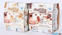 Lốc 4 Hộp Sữa Matilia Bú Cho Phụ Nữ Sau Sinh