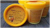 Kem Wax VEO Chiết Xuất Mật Ong (wax Lạnh)