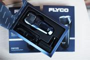 Máy Cạo Râu Flyco FS872 2 Dao Cạo Lưỡi Kép