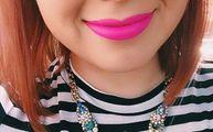 Son Kem Lì Nyx Liquid Suede Cream Lipstick LSCL08 Pink Lust