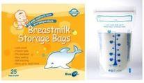Túi Trữ Sữa Unimom Cảm Ứng Nhiệt Blue Egg Không Có BPA