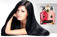 Bộ Dầu Gội Xả Shiseido Macherie 380ml