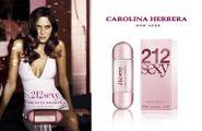 Nước Hoa 212 Sexy Thương Hiệu Carolina Herrera
