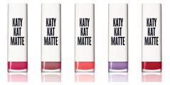 Son Thỏi Covergirl Katy Kat Matte Lipstick