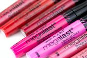 Son Wet N Wild Megalast Liquid Lip Color Kem Lì