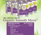 Trà Nhuận Tràng, Giảm Táo Bón – Organic Smooth Move