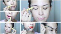 Che Khuyết Điểm Skinfood Banana Concealer Stick 1.4g