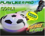 Hover Ball - Đồ Chơi Đá Bóng Trong Nhà
