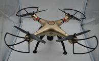 Máy Bay Flycam Syma X8HW FPV HD Truyền Hình Ảnh Trực Tiếp