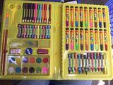 Hộp Bút Chì Màu 86 Món Cao Cấp