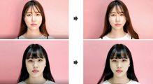 Gel Tan Mỡ Mặt, Tạo Hình Vline Sana Nhật Bản